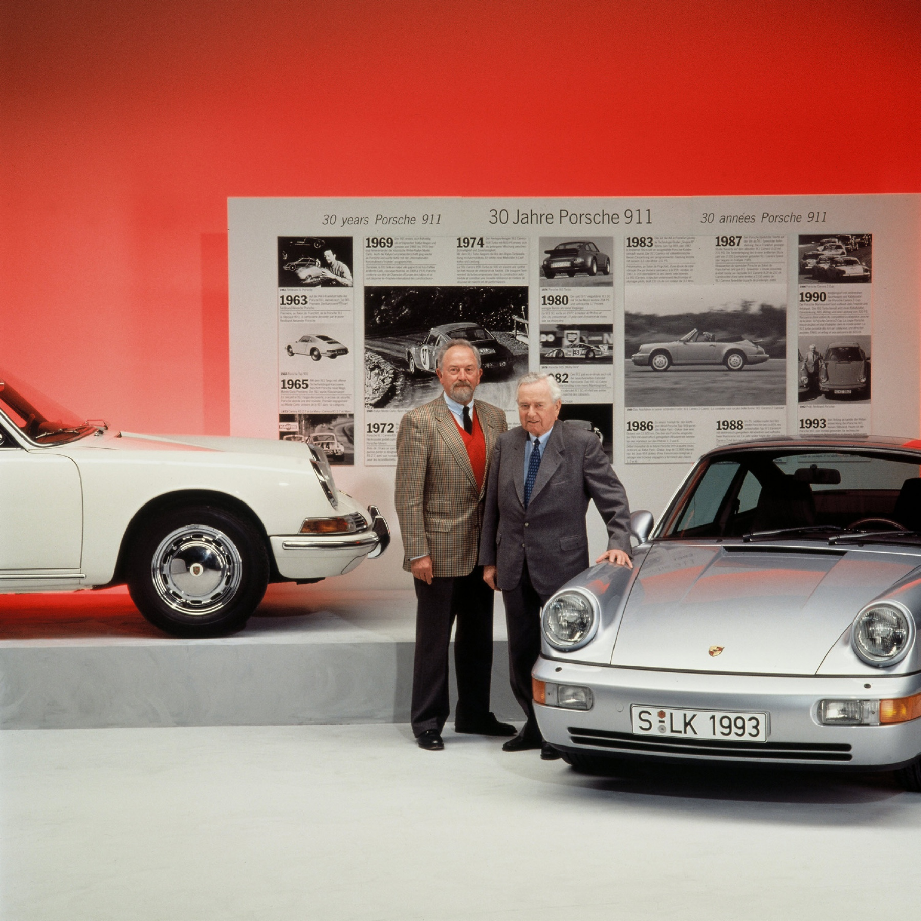 70 years of Porsche Sports Cars - 70 years of Porsche Sports Cars on exotic porsche, martini porsche, silver porsche, joe rogan porsche, best porsche, steve mcqueen's porsche,