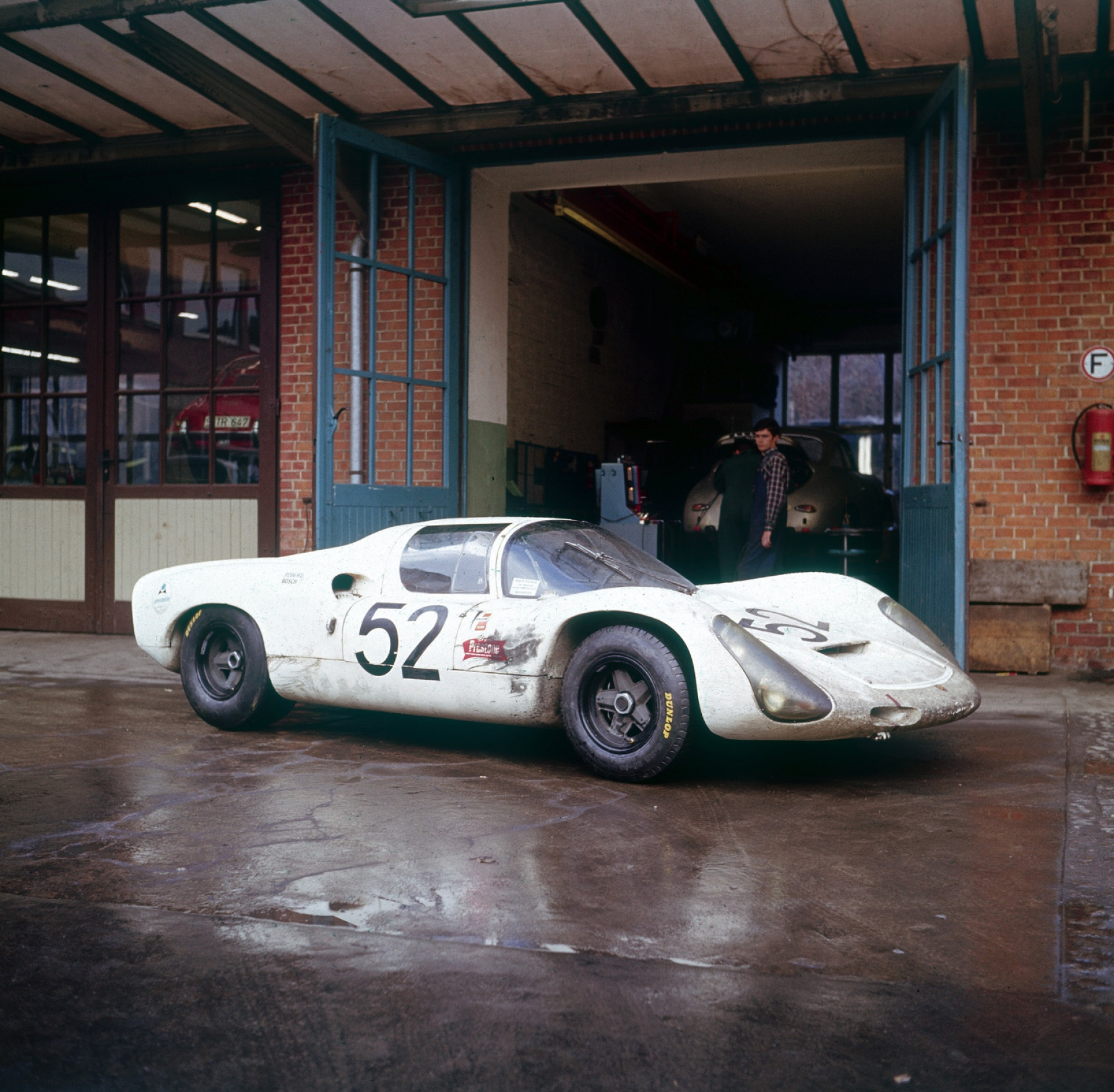 70 years of Porsche Sports Cars - 70 years of Porsche Sports Cars