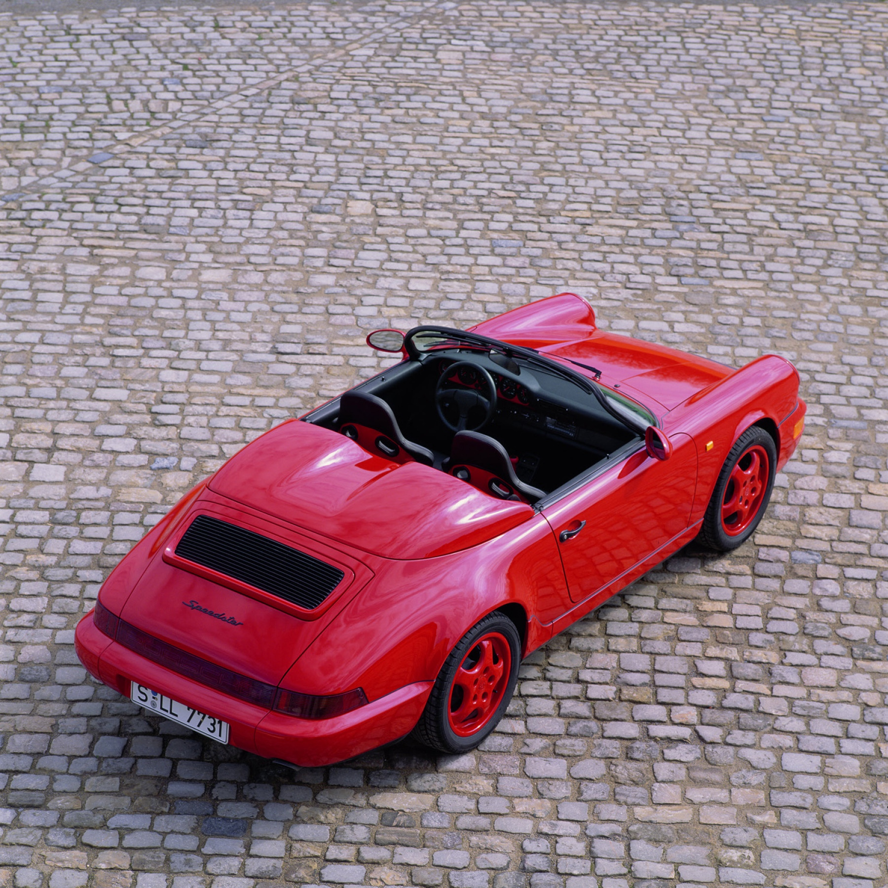 Porsche 911 2 7 Engine Weight: 70 Years Of Porsche Sports Cars