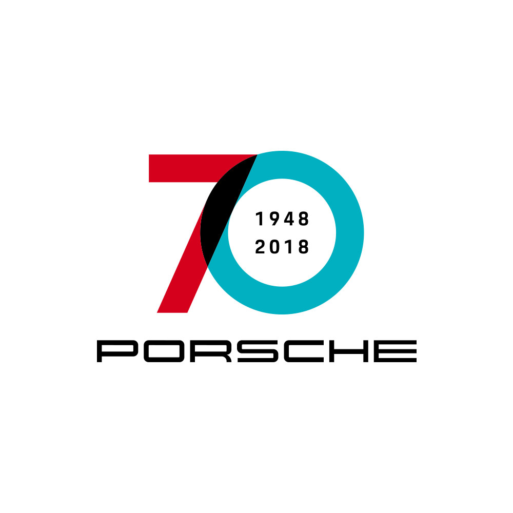 70 Years Of Porsche Sports Cars 70 Years Of Porsche
