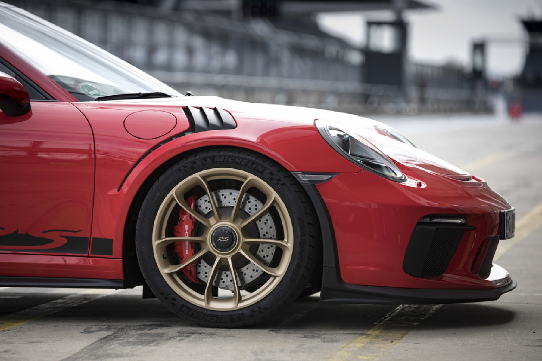 911 Gt3 Rs Guards Red Porsche 911 Gt3 Rs