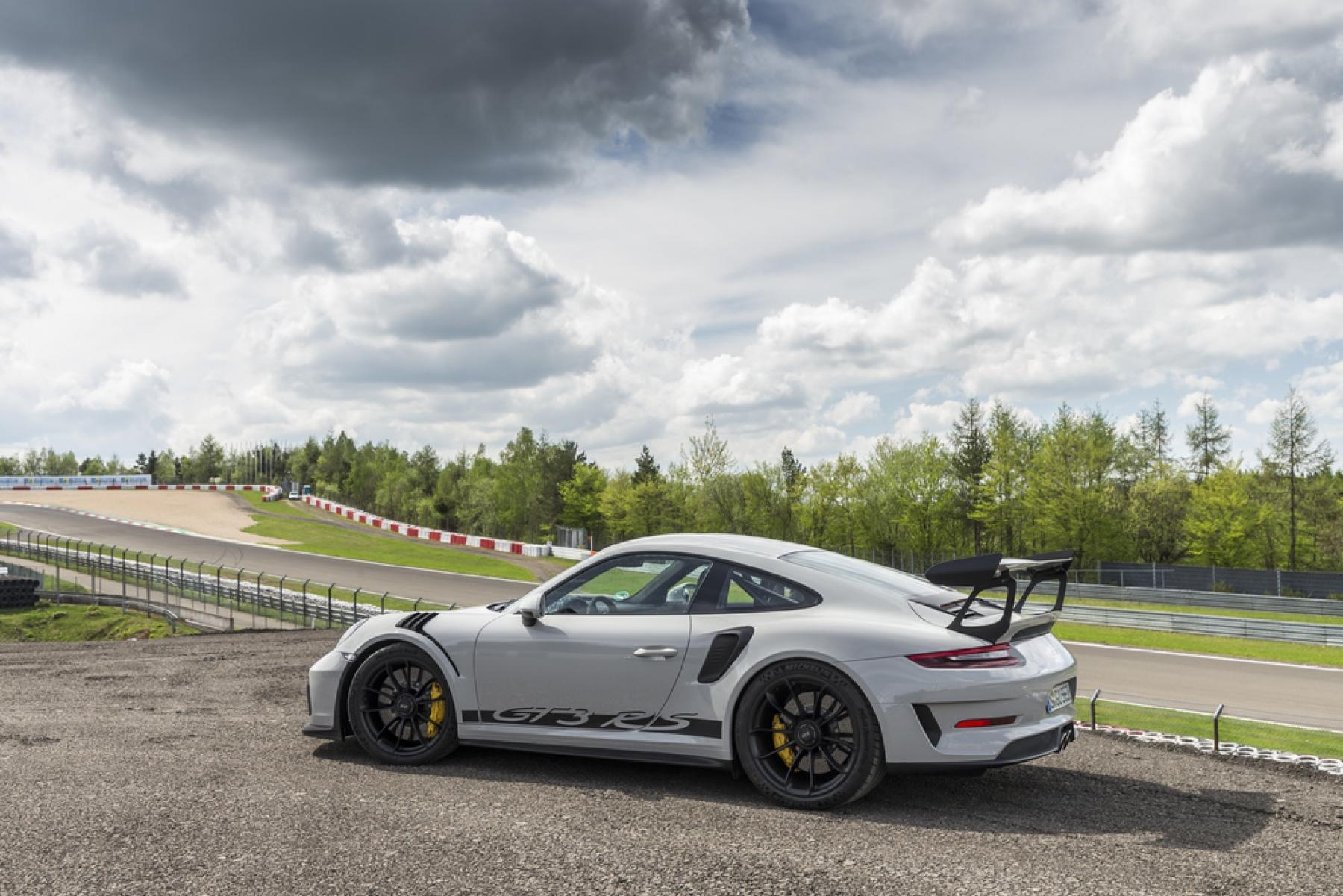 911 Gt3 Rs Crayon Porsche 911 Gt3 Rs