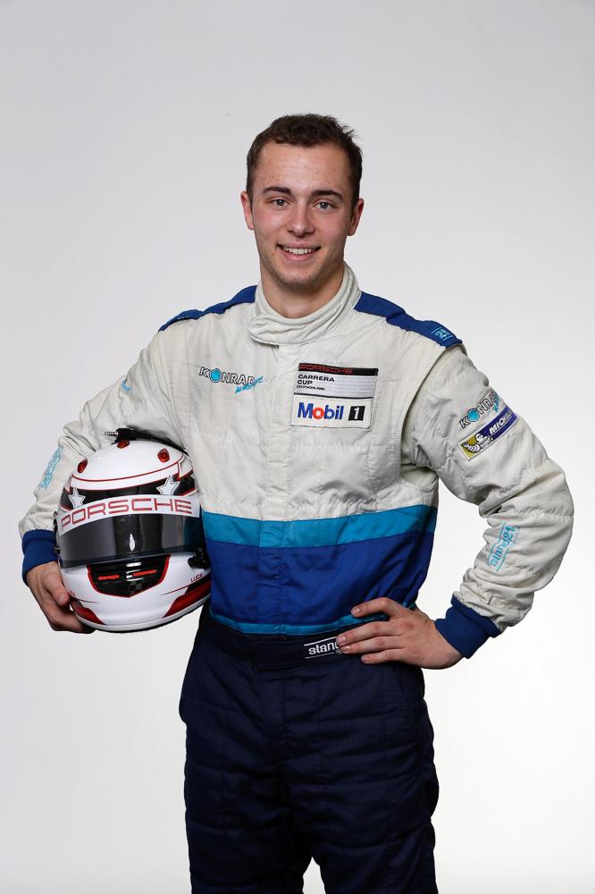 Luca Rettenbacher Konrad Motorsport Motorsport Media