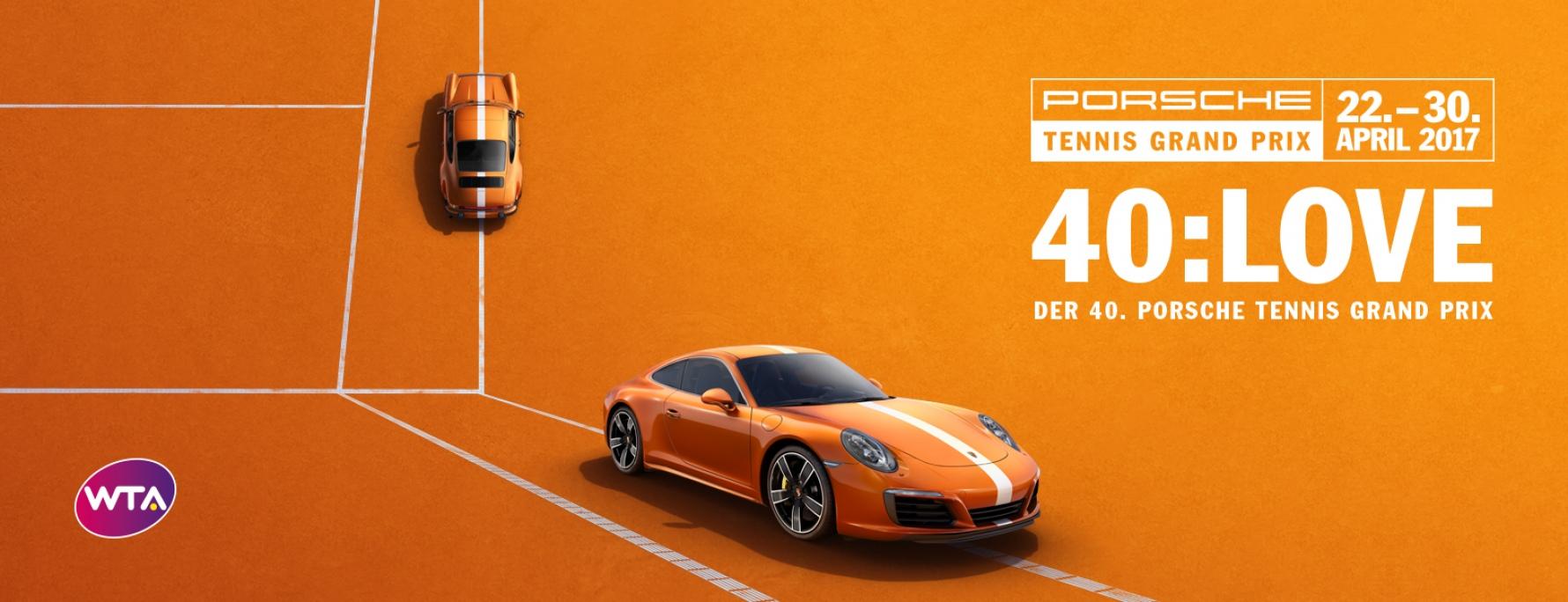 Startseite Porsche Tennis Grand Prix 2017