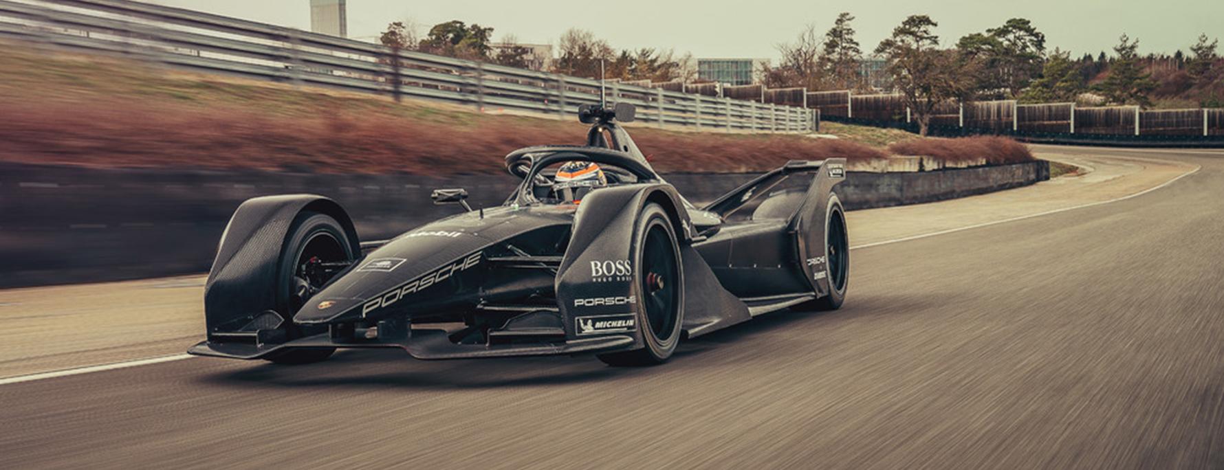 Rahmenprogramm Porsche Tennis Grand Prix 2019