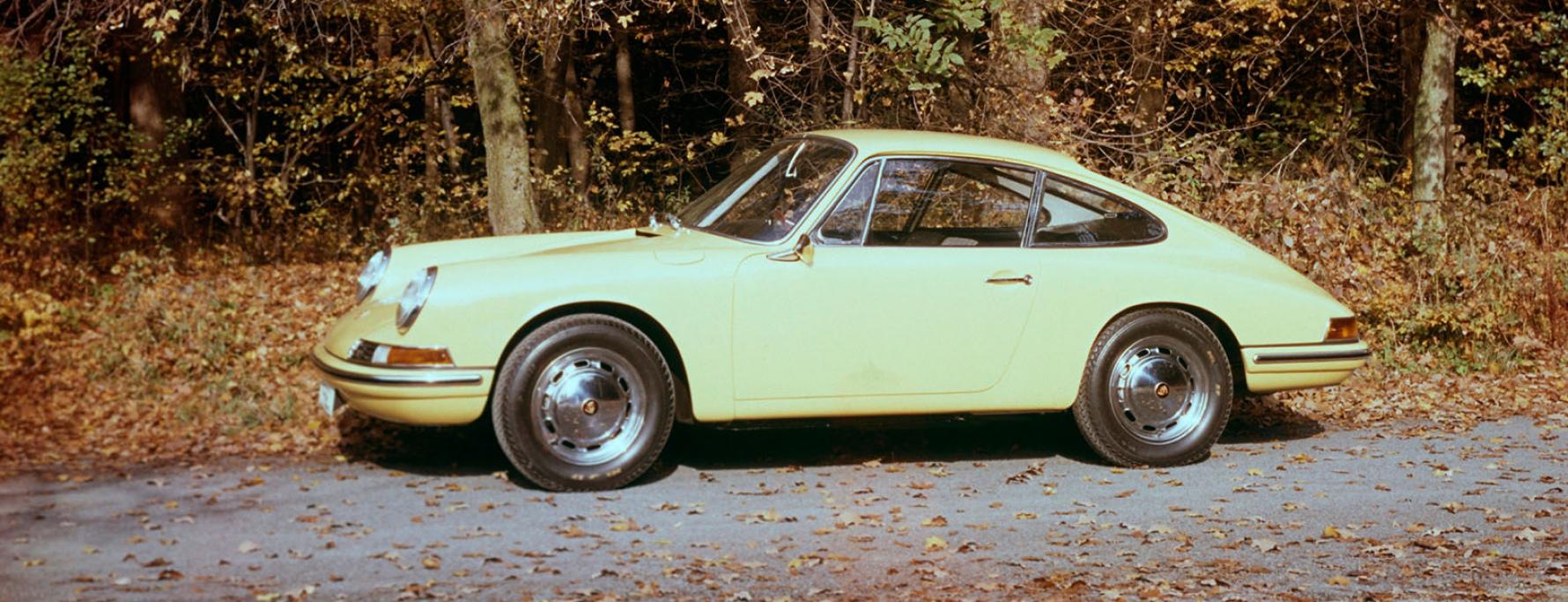 From Zero To 1000000 Seven Generations Of The Porsche 911 Wiring Harness 1973 Slider 1mio911 04 Siebengenerationen